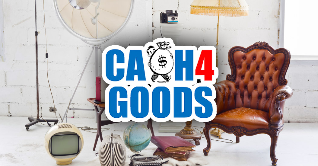 Welcome to CASHGOODS - Second Hand Furniture  Collectables Perth