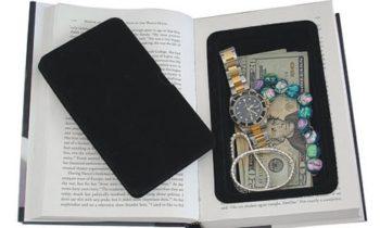 book-safe